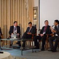 13 I Mortar Summit Paris 2011 Photo 7