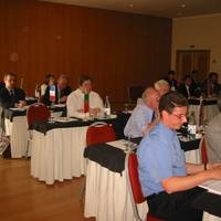 23 EMO Meetings Lisbon 2003 Photo 4